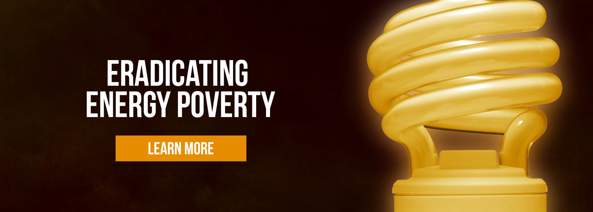 Eradicating energy poverty