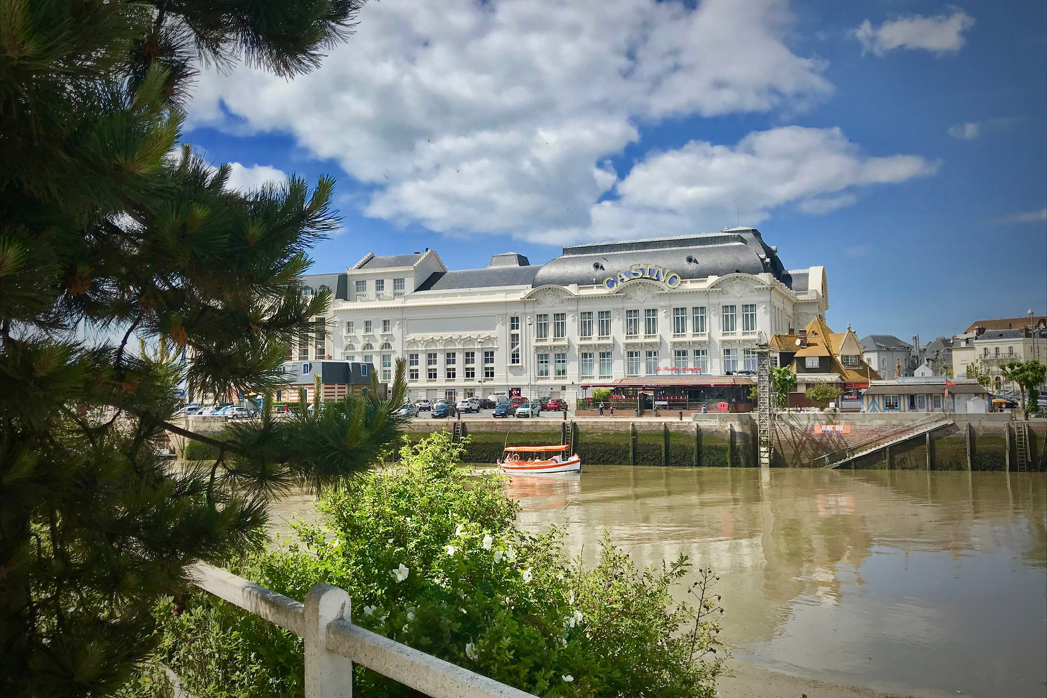 Casino Royale in Deauville